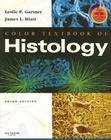Color Textbook of Histology [With CDROM] Cover Image