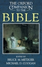 The Oxford Companion to the Bible Cover Image