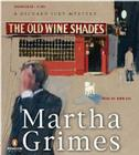The Old Wine Shades: A Richard Jury Mystery Cover Image