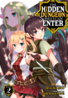 The Hidden Dungeon Only I Can Enter (Light Novel) Vol. 2 Cover Image