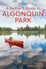 A Paddler's Guide to Algonquin Park Cover Image