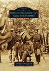 Remembering Michigan's Civil War Soldiers (Images of America) Cover Image