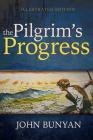 The Pilgrim's Progress (Illustrated Edition) Cover Image