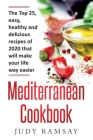 Mediterranenan CookBook Cover Image