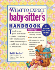 What to Expect Baby-Sitter's Handbook Cover Image