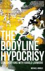 The Bodyline Hypocrisy: Conversations with Harold Larwood Cover Image