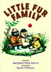 LITT FUR FAMILY Cover Image