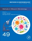 Methods in Microbiology, 49 Cover Image