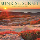 Sunrise, Sunset 2021 Wall Calendar Cover Image