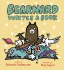 Bearnard Writes a Book Cover Image