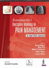 Ramamurthy's Decision Making in Pain Management: An Algorithmic Approach Cover Image