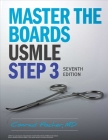 Master the Boards USMLE Step 3 7th Ed. Cover Image