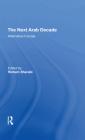 The Next Arab Decade: Alternative Futures Cover Image