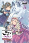 Woof Woof Story: I Told You to Turn Me Into a Pampered Pooch, Not Fenrir!, Vol. 5 (light novel) (Woof Woof Story (light novel) #5) Cover Image