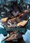 Solo Leveling, Vol. 2 (comic) (Solo Leveling (comic) #2) Cover Image