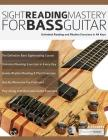 Sight Reading Mastery for Bass Guitar Cover Image