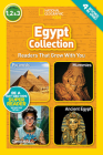 National Geographic Readers: Egypt Collection Cover Image