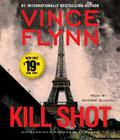 Kill Shot: An American Assassin Thriller Cover Image