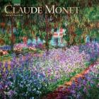 Monet, Claude 2020 Square Foil Cover Image