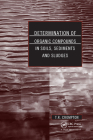 Determination of Organic Compounds in Soils, Sediments and Sludges Cover Image