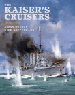 The Kaiser's Cruisers 1871-1918 Cover Image