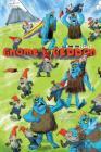 Gnome-A-Geddon Cover Image