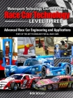 Race Car Technology - Level Three Cover Image