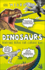 Microbites: Dinosaurs: Riveting Reads for Curious Kids  (Library Edition) Cover Image