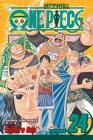 One Piece, Vol. 24 Cover Image