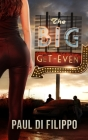 The Big Get-Even Cover Image