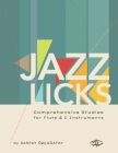 Jazz Licks: Comprehensive Studies Cover Image