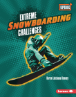 Extreme Snowboarding Challenges Cover Image