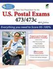 Us Postal Exams 473/473c Cover Image