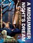 A Midsummer Night's Dream (Cambridge School Shakespeare) Cover Image