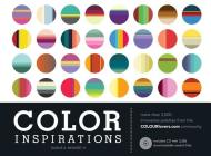 Color Inspirations: More Than 3,000 Innovative Palettes from the Colourlovers.com Community Cover Image