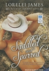 Saddled and Spurred Cover Image