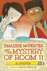 Smashie McPerter and the Mystery of Room 11 Cover Image