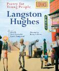 Poetry for Young People: Langston Hughes Cover Image