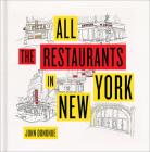 All the Restaurants in New York Cover Image