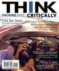Think Critically Cover Image