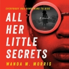 All Her Little Secrets Cover Image