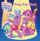 Pony Pop Stars Cover Image