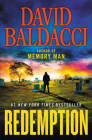 Redemption (Memory Man series #5) Cover Image