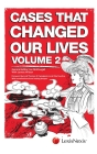Cases That Changed Our Livesvolume 2 Cover Image