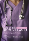 Care of the Acutely Ill Adult Cover Image