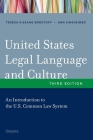 United States Legal Language and Culture: An Introduction to the U.S. Common Law System Cover Image