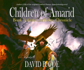 Children of Amarid Cover Image