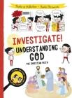 Investigate! Understanding God: The Christian Faith Cover Image