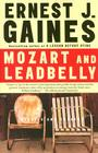 Mozart and Leadbelly: Stories and Essays (Vintage Contemporaries) Cover Image