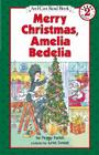 Merry Christmas, Amelia Bedelia (I Can Read Books: Level 2) Cover Image